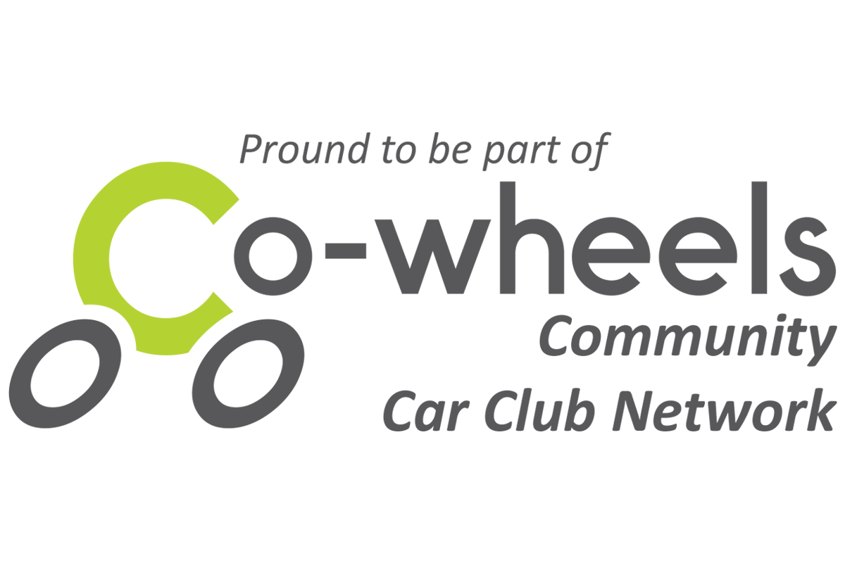 Co-wheels Logo