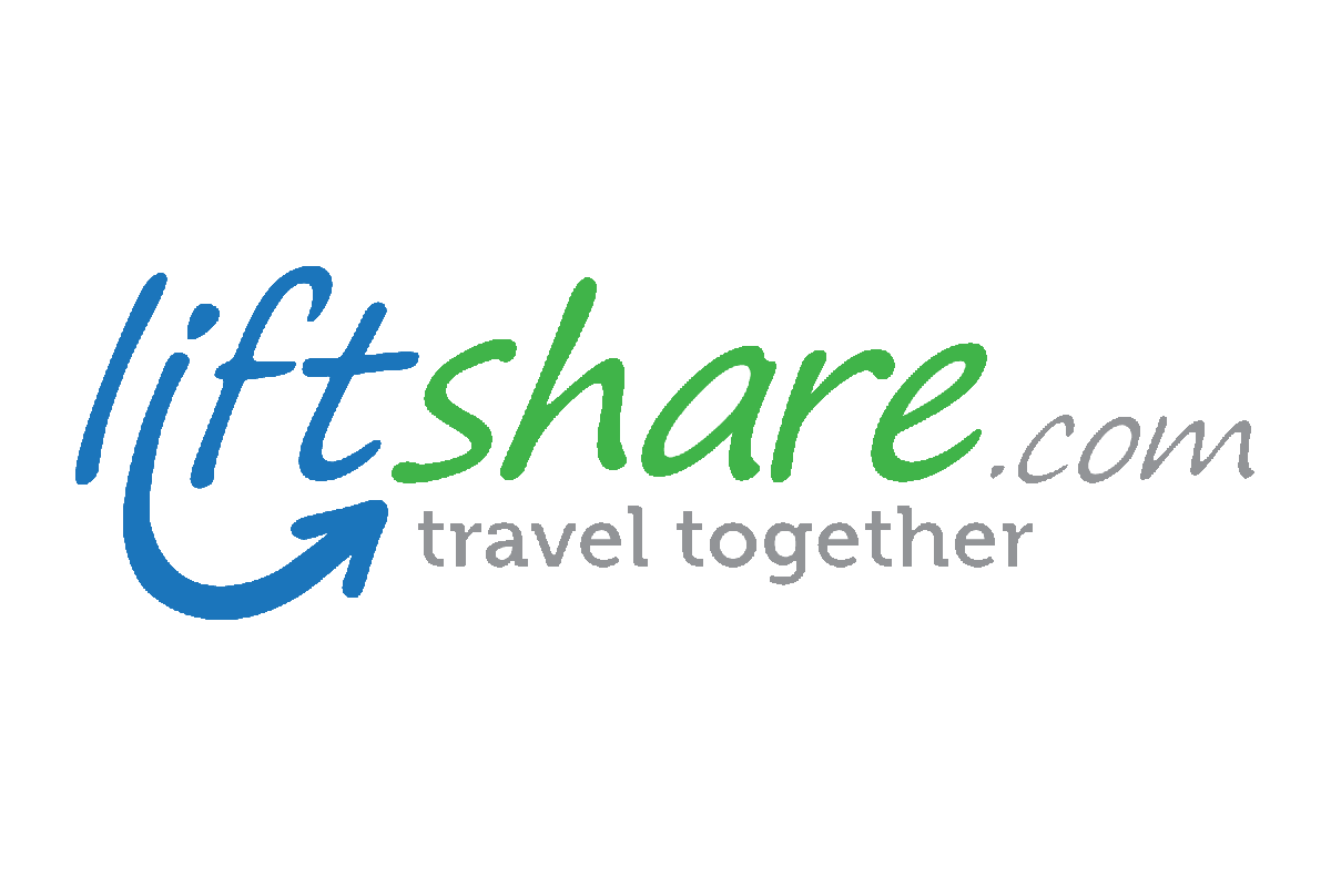Lift Share Logo
